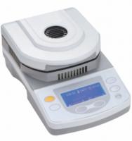 Analisador de Umidade / SPIN-AUH16-1