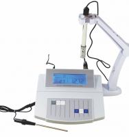 Condutivímetro de Bancada 0,001MS A 200,0MS / SPIN-C3010