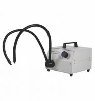 Iluminador Por Fibra Óptica Com Cabo Duplo Flexível / SPIN-MGA-D