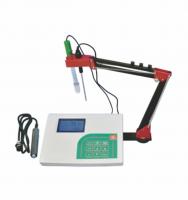 Condutivímetro Digital de Bancada, com 4 escalas de Leitura e ATC / SPIN-CD-8B