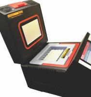 "Termociclador Automático com Gradiente  ""Full Touch"" / SPIN-300GL"