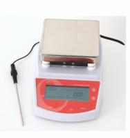 Agitador Magnético Chapa Aquecedora 2 Litros / SPIN-MS-400