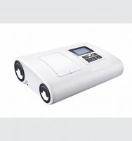Espectrofotômetro Feixe Duplo UV Visível 190-1100nm. /  SPIN-IL-0082