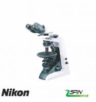 Microscópio Binocular Nikon E200 / SPIN-E200
