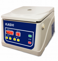 Centrífuga Digital 8 Tubos 15 – 10 – 5 ml 4.000 rpm PRP-PRF / SPIN-K14-0815A