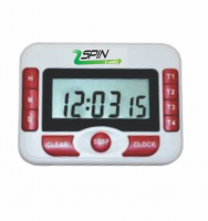 Timer Digital  4 Canais / SPIN-10203-03