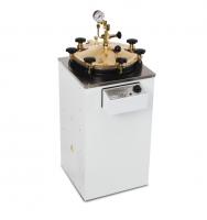 Autoclave Vertical Analógico de 18 até 300 Litros / PHOENIX