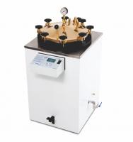 Autoclave Vertical Digital de 18 até 300 Litros / PHOENIX