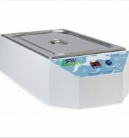 Banho Maria com Circulação de Água 22 Litros / SPIN-ALB 900 C