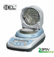 Termobalança Semi-Analítica Determinadora de Umidade / i-Thermo 163L