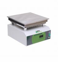 Chapa Aquecedora 20 x 25cm até 300°C / SPIN-XMI25
