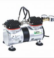 Bomba de Vácuo e Pressão  isenta de óleo / SPIN-NOF-651-VAC30