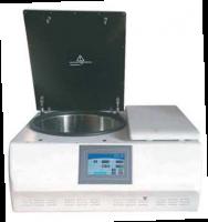Centrífuga Refrigerada 5.000 rpm. / SPIN-5000-RE
